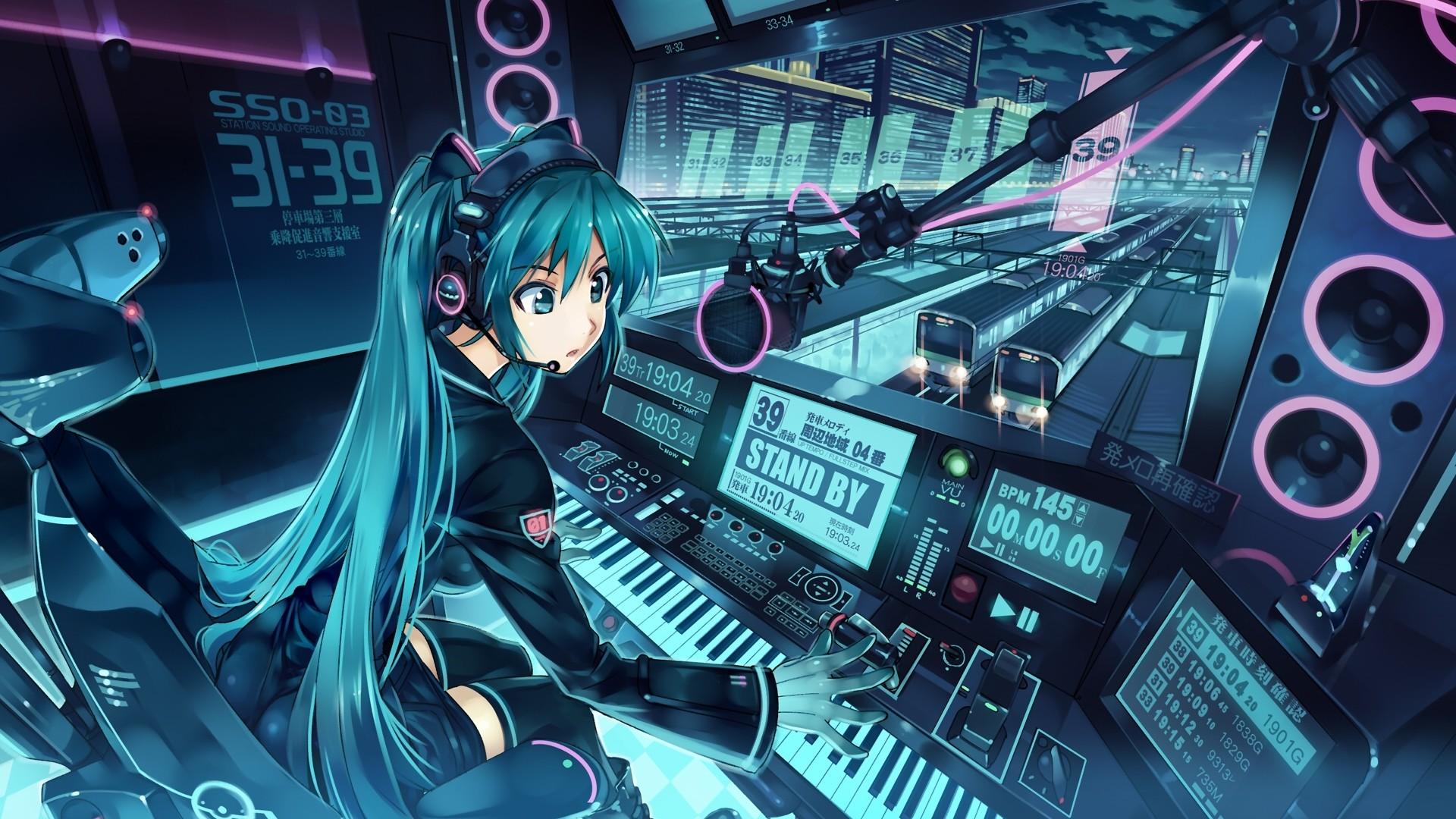 Popular Wallpaper Music Kawaii - animemusic  Photograph_952957.jpg
