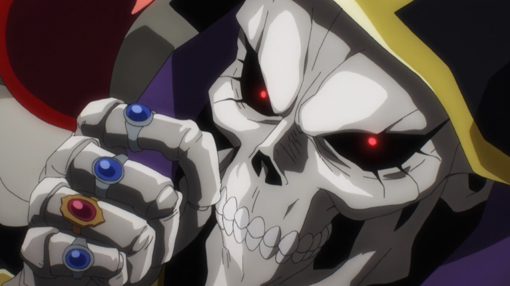 overlord5